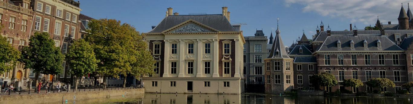 Den Haag in de Gouden Eeuw